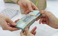 cách tính lãi suất vay ngân hàng trả góp