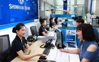 Lãi suất ngân hàng Shinhanbank