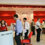 Lãi suất ngân hàng HSBC