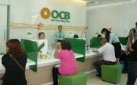 Lãi suất ngân hàng OCB