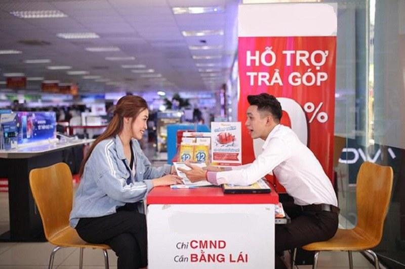 HD SaiSon là một trong những công ty tài chính được nhiều người lựa chọn tin dùng