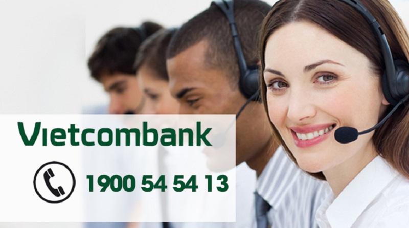 Chức năng của Hotline Vietcombank