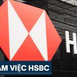 Giờ làm việc ngân hàng HSBC