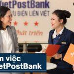 Giờ làm việc ngân hàng LienVietPostBank