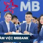 Giờ làm việc ngân hàng MBBank