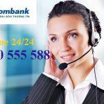 Hotline Sacombank