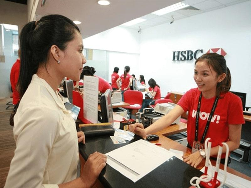 Hotline HSBC