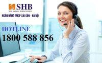 Hotline SHB