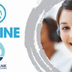Hotline Oceanbank