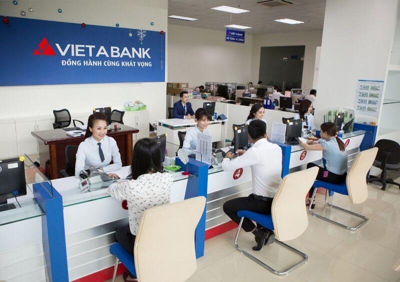 Hotline Vietabank