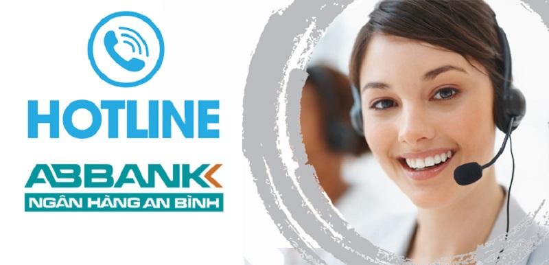 Tổng đài ABBank toàn quốc