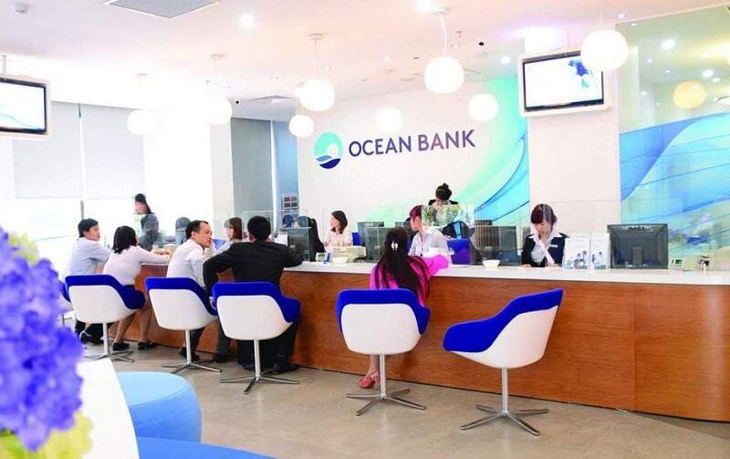 Tổng đài Oceanbank toàn quốc