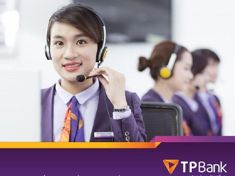 Tổng đài TPbank toàn quốc