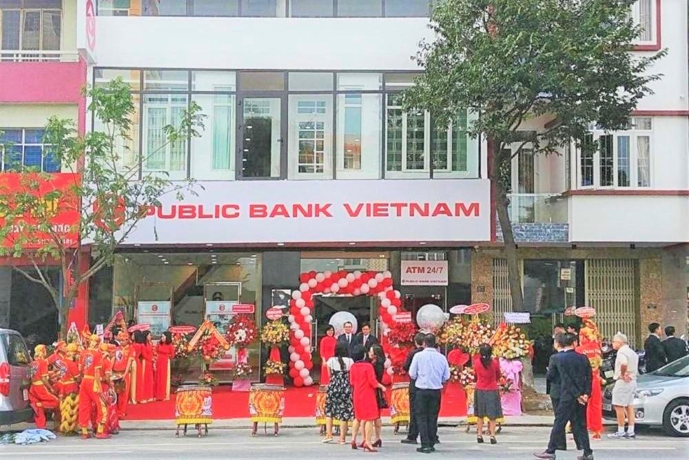 Public bank là ngân hàng gì