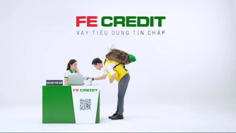 công ty tài chính FE Credit