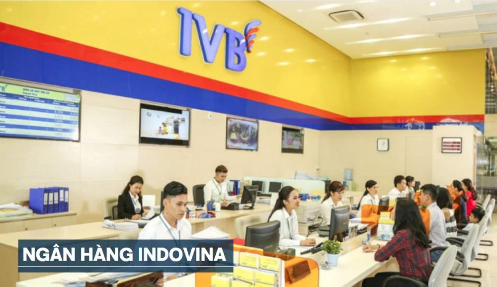 ngân hàng Indovina